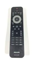 Véritable Philips Lecteur DVD Télécommande RC-5210 Avec Piles - $12.82