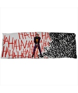 dakimakura body hugging pillow case ha ha joker nerd geek - $36.00