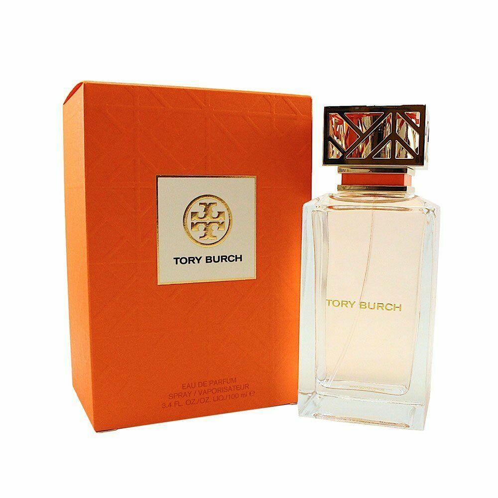 Primary image for TORY BURCH Eau de Parfum Spray, 3.4 Fluid Ounce