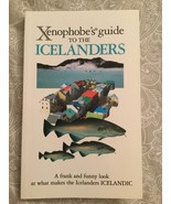 Xenophobe's Guide to the Icelanders - $5.93