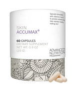 Jane Iredale Skin Accumax Single Pack 60 Ct  - $51.50
