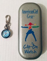 American Girl Gear Clip On Watch for Girls - $17.81