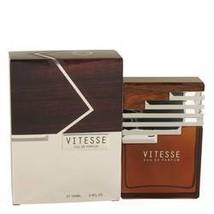 Armaf Vitesse Cologne By Armaf 3.4 oz Eau De Parfum Spray For Men - $36.33