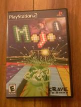 Mojo (Sony PlayStation 2, 2003) - $3.47
