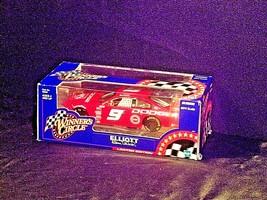 2000 Winners Circle Bill Elliott #9 scale 1:24 stock cars Limited Edition AA19-N