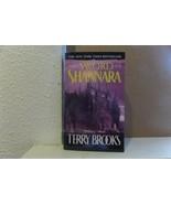 Shannara Ser.: The Sword of Shannara by Terry Brooks (1983, Mass Market) - $4.28