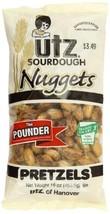 UTZ Of Hanover Sourdough Pretzel Nuggets, 16 Ounce - $12.99