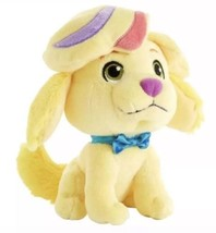 """Nickelodeon Sunny Day 6"""" DOODLE PUPPY PLUSH PET SOFT N STYLISH NEW Stitched - $13.99"""