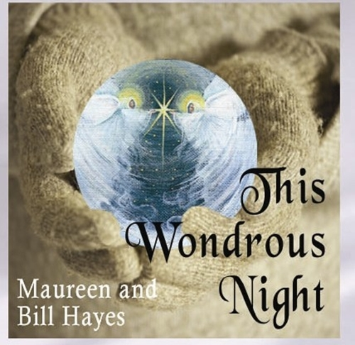 This wondrous night by maureen   bill hayes