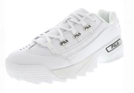 Fila Hometown Size US 10 M (D) EU 43 Men's Sneakers Shoes White 1CM00408... - $58.75