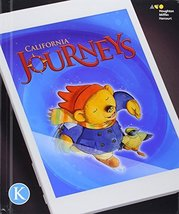 Student Edition Set Grade K 2017 (Journeys) [Paperback] HOUGHTON MIFFLIN HARCOUR image 1