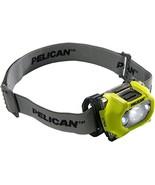 Pelican 2765 LED Headlamp (Yellow) - $42.56