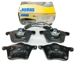 Front Disc Brake Pad Set for 1999-2003 VW EUROVAN JURID 573045J NOS OPEN... - $73.21
