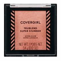 Covergirl TruBlend Super Stunner Hyper-Glow Highlighter Rose Quartz 0.12oz  - $4.99