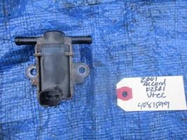 98-01 Honda Accord F23A1 VTEC purge solenoid valve F23 motor MX136200-15... - $49.99