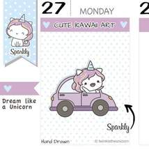 Sp013 car planner stickers twinkletheunicorn 167 thumb200