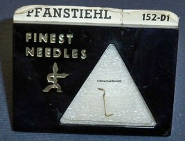 PHONOGRAPH STYLUS NEEDLE for BSR Astatic GC-78(J, M) GC1-78 RPM 152-D1 image 1