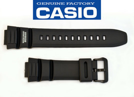 Genuine Casio WORLD TIME ILLUMINATOR AE-2000W  WV-M200  Watch Band Strap... - $18.95