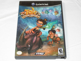 Tak: The Great Juju Herausforderung Nintendo Gamecube 2005 E-Everyone - $10.61