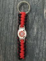 Firefighter Keychain, Firefighter Gift, Makes Perfect Gift for Firefighter - €9,19 EUR