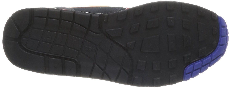 official photos 31016 9fac3 Men s Nike Air Max 1 Essential Running Shoes, 537383 017 Size 11 Black Crims