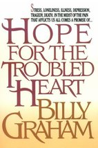 Hope for the Troubled Heart/Large Gift Edition (Walker Large Print Books... - $5.51