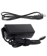 AC Adapter Power Charger 40W fit for Lenovo IBM ADLX45NCC2A 45N0293 20V ... - $26.02