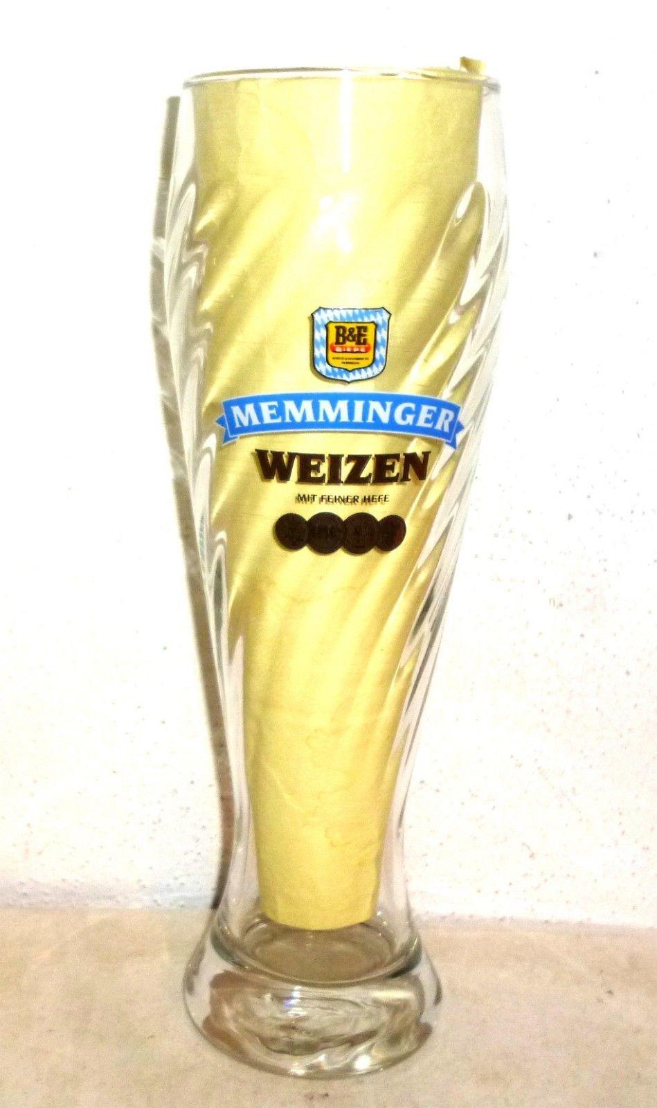 Brauerei Burger Engelbrau Memmingen Weizen And 50 Similar Items