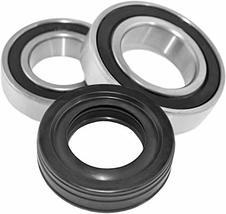 50Pcs Front Load Washer Bearings & Seals Kit AP3970398 - $587.99