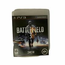 Battlefield 3 (Play Station 3 PS3, 2011) - Us Seller - $26.11