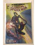 Amazing Spider-Man #798 First Red Goblin - $12.00