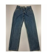 VTG GAP MADE IN THE USA MENS RELAXED FIT JEANS SZ 29 X 30 - $26.60