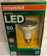 SYLVANIA LED Ultra 6-Watt = to 50 watt Flood Light, PAR 20, Medium Base-... - $18.50