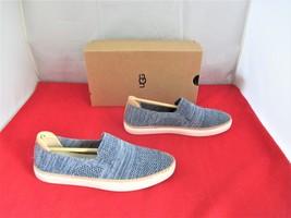 UGG Women's Sammy Slip-On Sneakers $110 - Navy Heather - Size 6 1/2 M  - $69.99