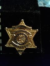 Sandra Co. Detention Officer Pin  - $3.00