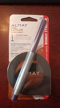 Almay Intense i-Color Evening Smoky for Brown Eyes 145 All Day Wear Powder Shado - $19.59