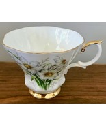 Royal Albert Friendship Series Narcissus Cup Bone China England - $23.36
