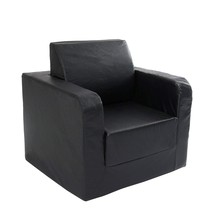 Foamnasium Pullout Chair Playset, Black - $150.08