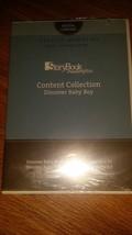 Creative Memories: StoryBook creator Plus content collection discover ba... - $18.51