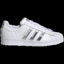 NIB*Adidas  Superstar Sneaker*mens*White Translucent 3 Stripe*Size  8-13... - $350.00