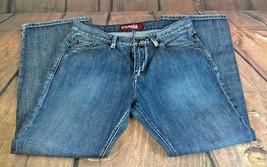 Men's Express Rocco Slim Fit Jeans size 34 x 30 D117 - $21.15