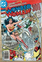 WONDER WOMAN #300 (1983) DC Comics FINE- - $9.89