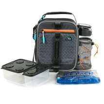 Arctic Zone Pro Expandable Lunch Portable Pack with Dual handles (Choose... - $28.02