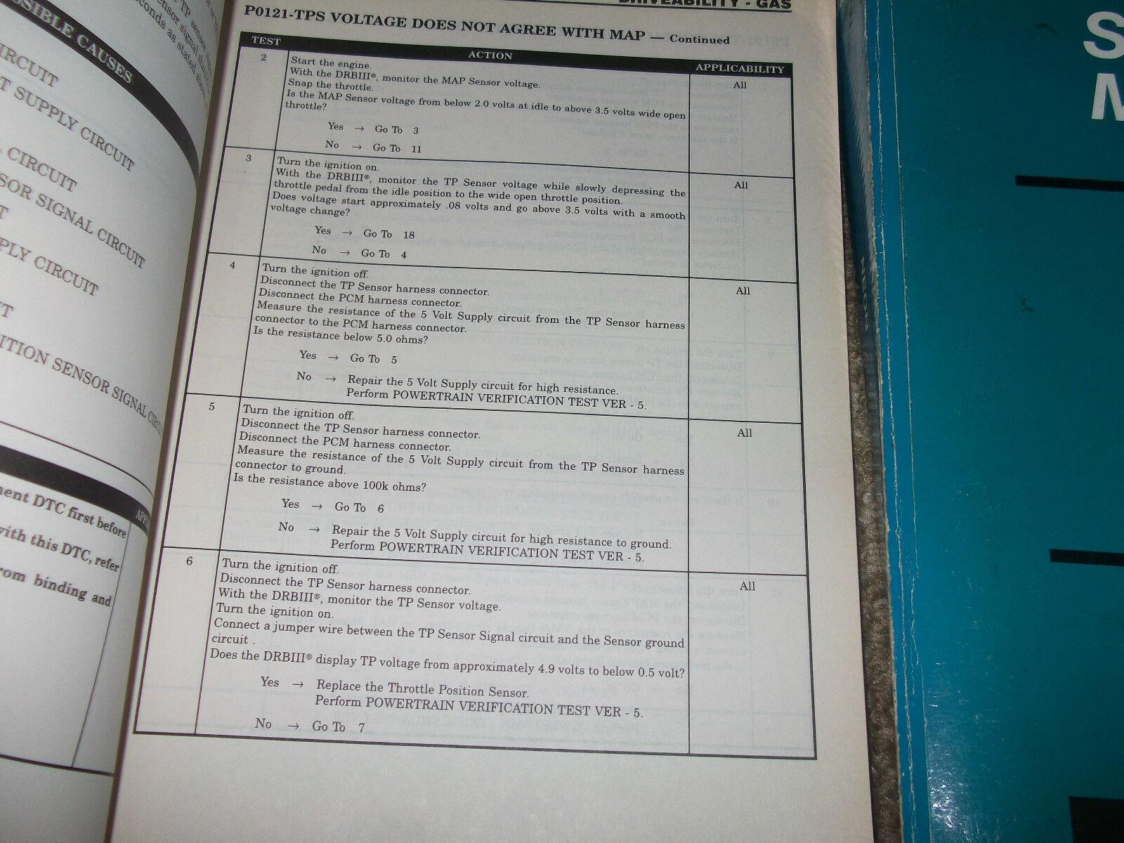 2001 Dodge Neon Shop Service Workshop Repair Manual Set W Diagnostics OEM image 4