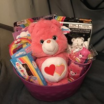CareBears Gift Basket image 4