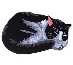 Koala Superstore Cartoon Cat Floor Mat Decorative Rug for Living Room/Bedroom/Ha - $43.40