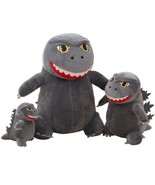 20cm/35cm/50cm Cute Kidrobot Godzilla Phunny Plush Toy for Children Birt... - $53.20