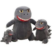 M 35cm 50cm cute kidrobot godzilla phunny plush toy for children birthday chrismas gift thumb200