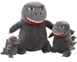 M 50cm cute kidrobot godzilla phunny plush toy for children birthday chrismas gift thumb155 crop