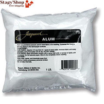 Jacquard Products Sulfate d'aluminium 0,5 kg  - $26.33